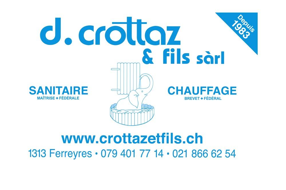 d.Crottaz & fils sàrl